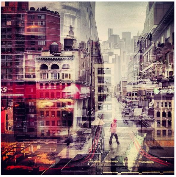 Daniella Zalcman's New York and London Juxtaposition Photos (4 of 13)