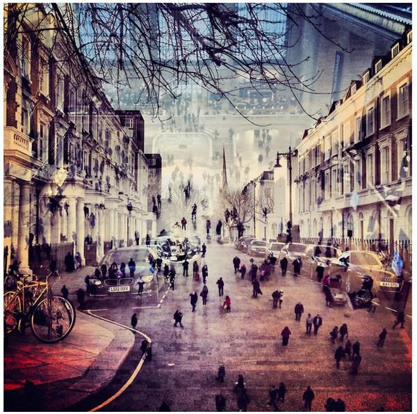 Daniella Zalcman's New York and London Juxtaposition Photos (7 of 13)
