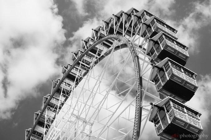 Ferris wheel | Sony NEX-3