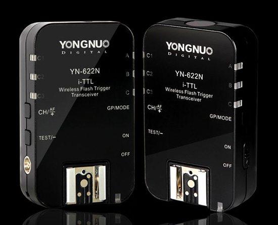 Yongnuo-YN-622N-wireless-flash-trigger-for-Nikon