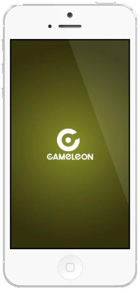cameleonAppShot