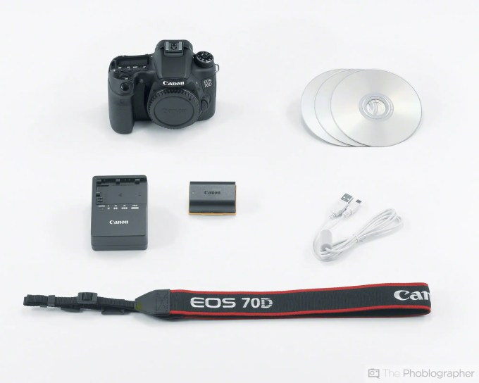 Chris Gampat The Phoblographer Canon 70D product images for announcement (6 of 6)
