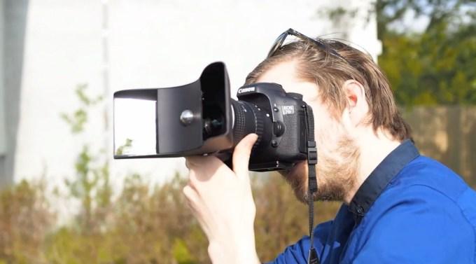 Kúla Deeper 3D Stereoscopic Adapter