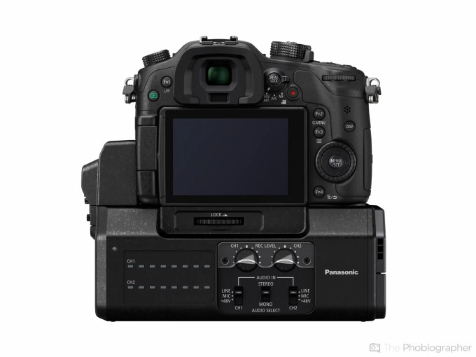 Chris Gampat The Phoblographer Panasonic GH4 announcement photos (4 of 5)