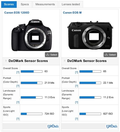 Medium Of Nikon D3300 Vs Canon T5
