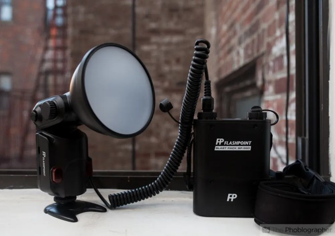 Chris Gampat The Phoblographer Adorama Flashpoint Streaklight 180 WS product images (1 of 8)ISO 4001-80 sec at f - 4.0