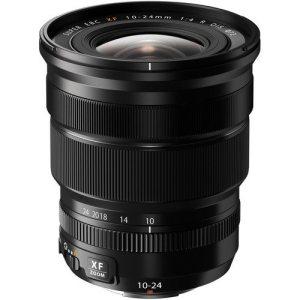 Fujifilm XF 10-24mm f:4 R OIS Lens