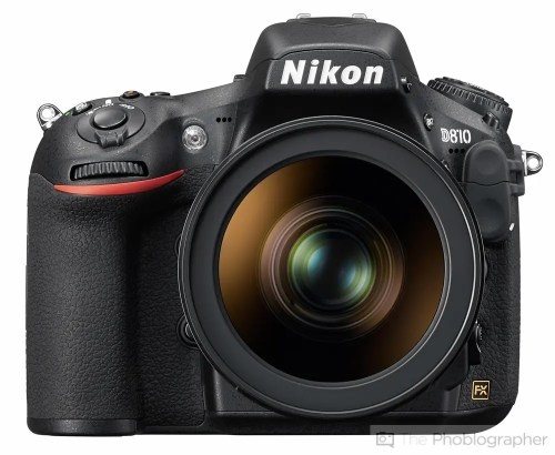 Medium Of Nikon D800 Vs D810