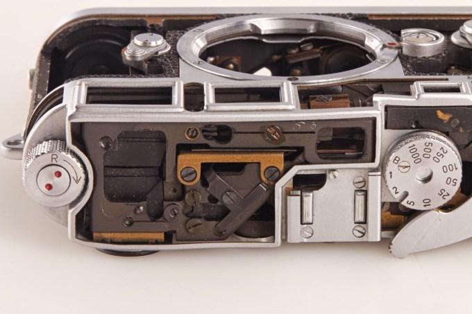 Leica M3 Cutaway (6)