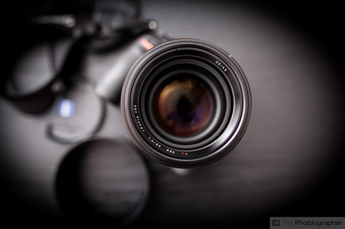 Chris Gampat The Phoblographer Zeiss 85mm f1.4 Otus product images review (3 of 7)ISO 4001-125 sec at f - 2.0