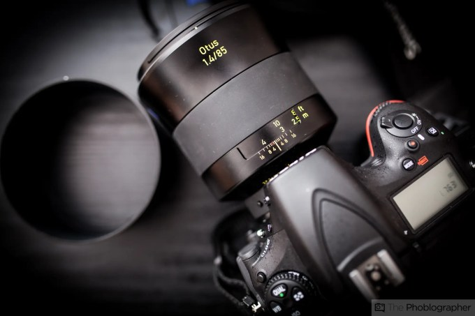 Chris Gampat The Phoblographer Zeiss 85mm f1.4 Otus product images review (5 of 7)ISO 4001-125 sec at f - 2.0