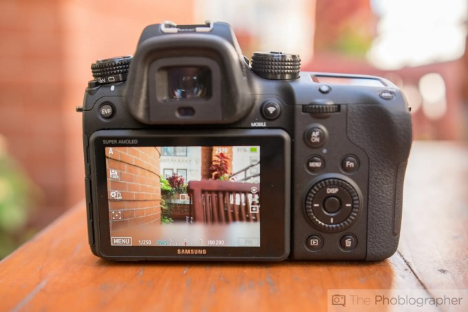Kevin Lee The Phoblographer Samsung NX1 Product Images (4 of 11)