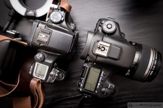 Chris Gampat The Phoblographer Canon 7D MK II review product images (10 of 10)ISO 4001-25 sec at f - 4.0
