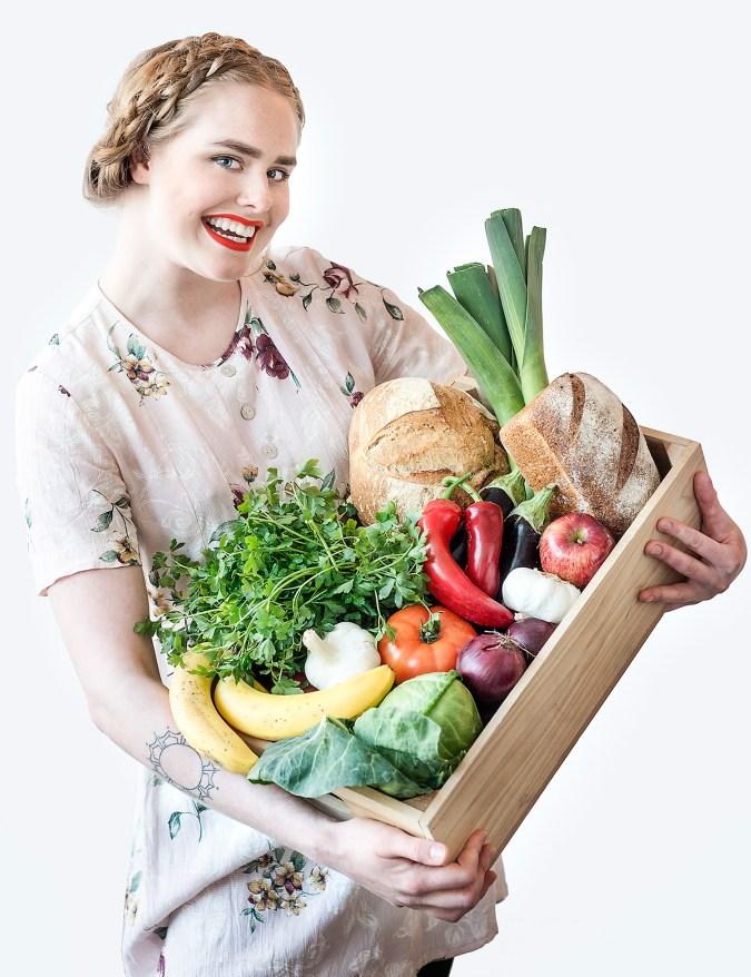 Amanda-FoodMarket