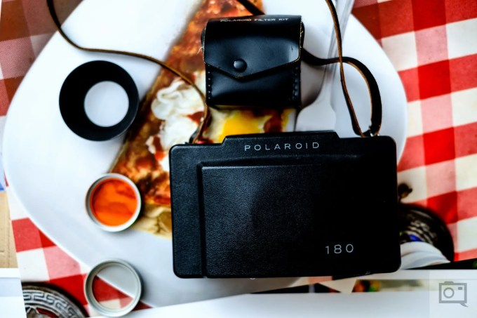 Chris Gampat The Phoblographer Polaroid 180 review product photos (3 of 12)ISO 2001-125 sec at f - 2.0