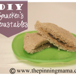 Freezer Cooking Peanut butter & Jelly Sandwich