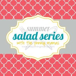 Summer Salad Series - Basic Creamy Salad Dressing Recipes www.thepinningmama.com