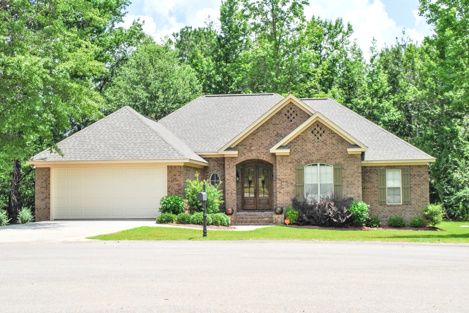 Great This House At Plan House Plan Sq Ft Home Plan Collection Duplex Plan Collection Reviews Front Elevation Photo houzz 01 The Plan Collection