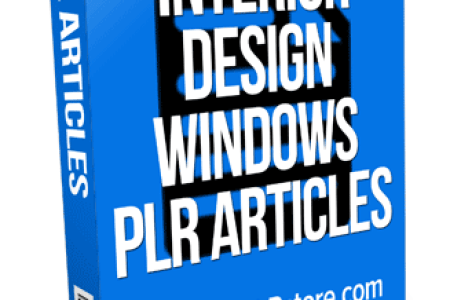 interior design plr articles windows and coverings curtains