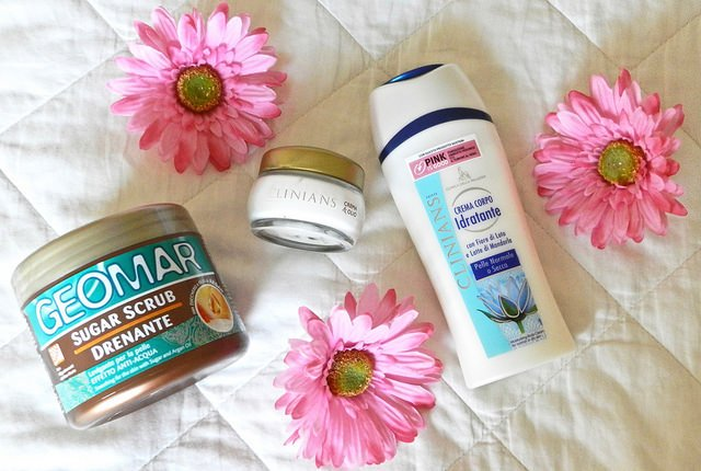 rigenerare la pelle dopo le vacanze