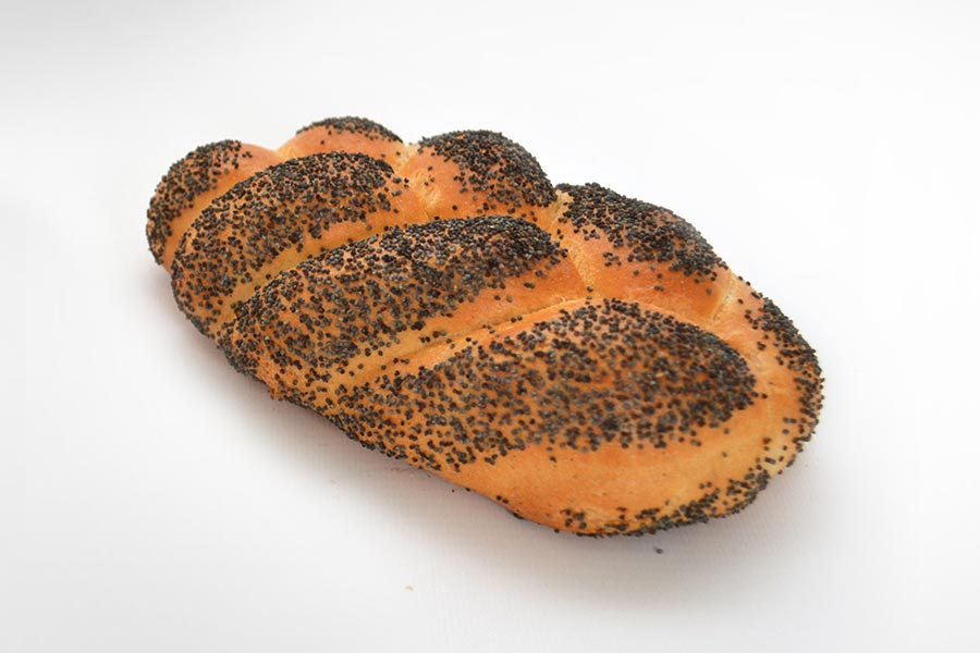 Poppy Seed Braid