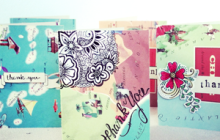 Handmade Card Inspiration