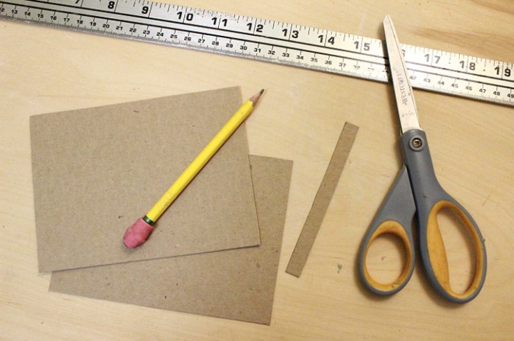 Bookbinding Tutorial | Greenleaf & Blueberry via The Postman's Knock