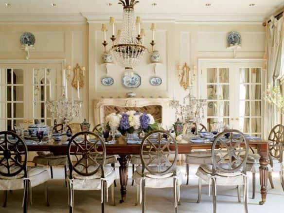 Dining Room 3 CK SA 2003