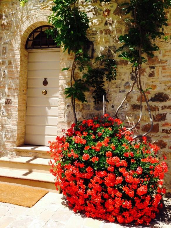Hotel Door 2 CDB