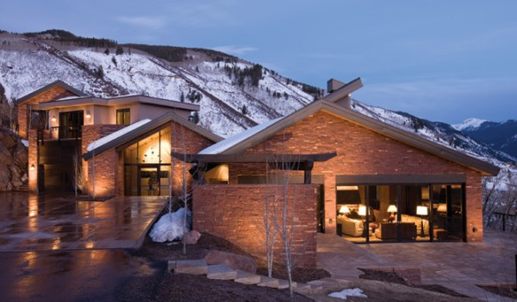 Aspen Home on Red Mountain