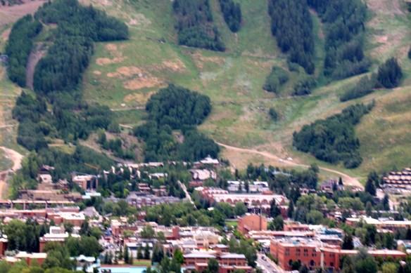 TOWN OF ASPEN CO