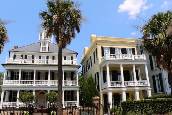 TPB Charleston Architecture