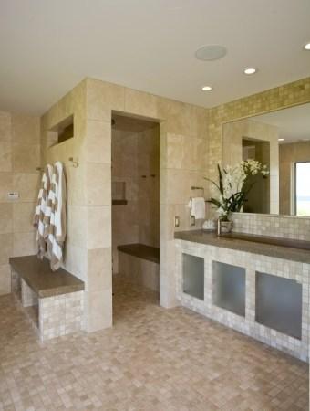 Handicap bathroom via Houzz