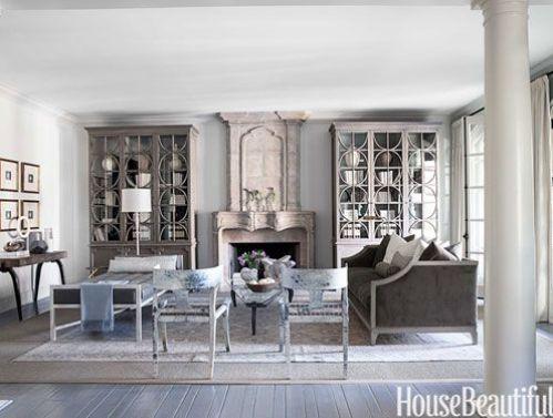 Mary McDonald shades of gray via HB