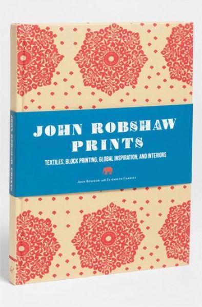 Robshaw bath rugs via Horchow