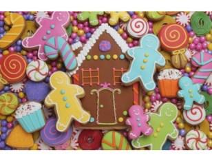 Elenis Chirstmas Cookies