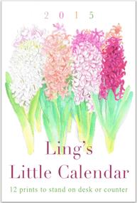 Ling Chang Calendars