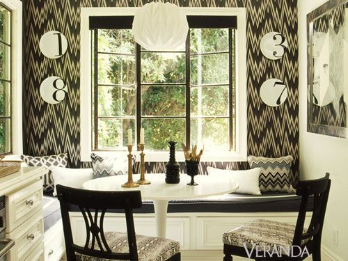 in your skin - Veranda Dining Rooms