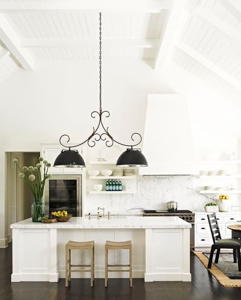 JAM kitchen via Savvy Home Blog