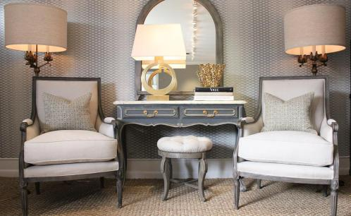 Boxwood Interiors Houston