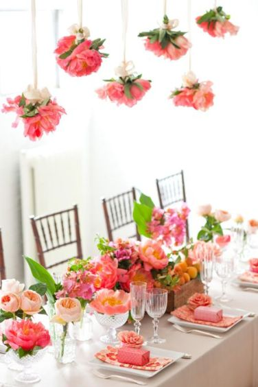 Cynthia Martyn Events via House and Home