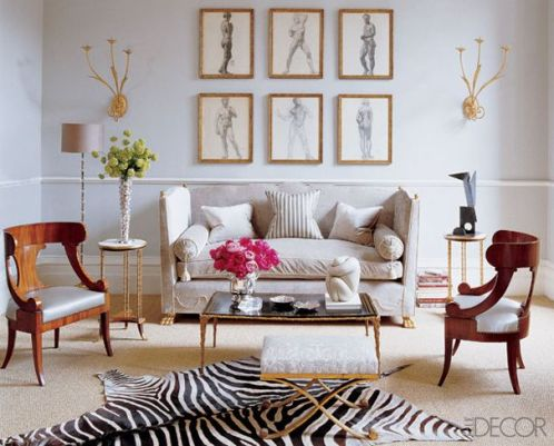 Sconces Via Elle Decor