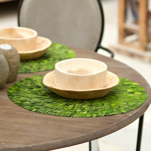 Terrain Boxwood Placemat