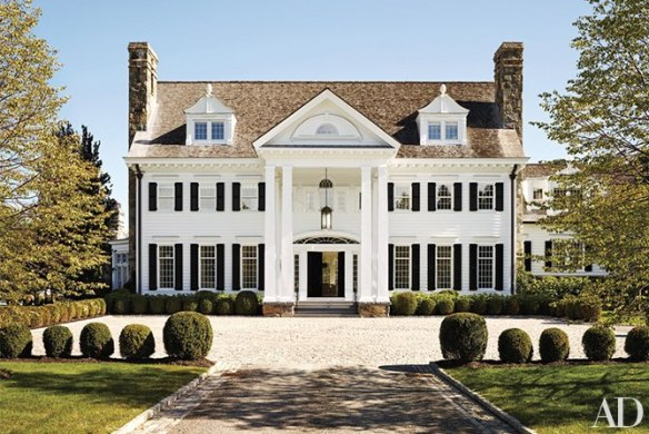 Tommy Mottola Home via AD