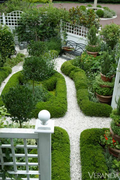 Charlotte Moss Garden Via Veranda 2