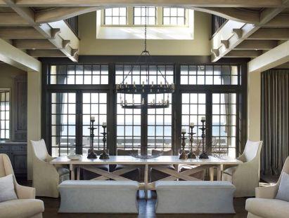 McAlpine Tankersley create beams and views