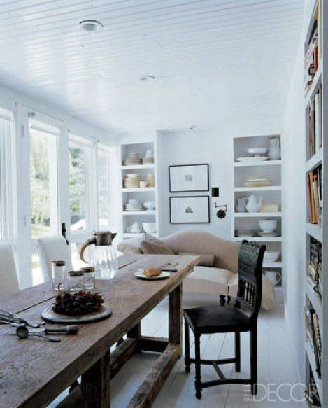 Darryl Carter Virgiinia Farmhouse via Elle Decor 3