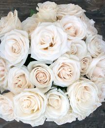 Bouqs floral arrangement