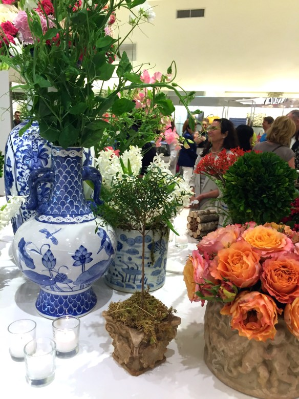 Charlotte Moss at Neiman Marcus Dallas_ The Potted Boxwood 5