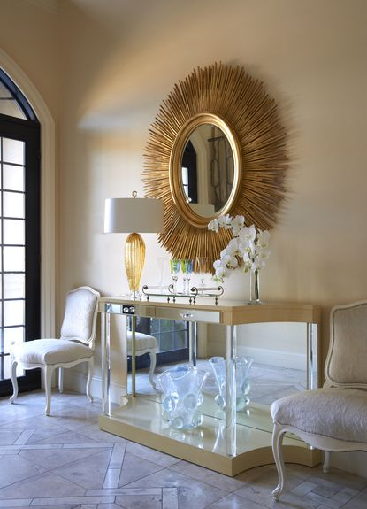 Entry by Jan Showers via Dering Hall